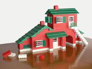 5-Large House Set