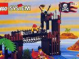 6249 Pirates Ambush