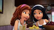 Emma et Olivia gaffe-Filles de la campagne