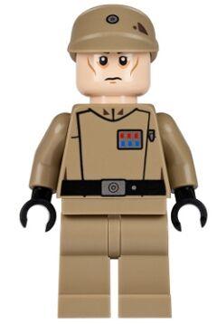 Imperial Officer - Dark Tan Uniform sw623.jpg