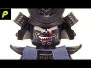 LEGO Ninjago Movie Lord Garmadon - Minifig Turnaround-2