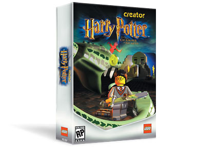 14555 Creator: Harry Potter and the Chamber of Secrets