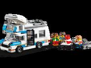 31108 Les vacances en caravane en famille 4