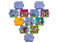 41434 Le cube de jeu de la jungle d'Andréa 3