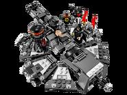 75183 La transformation de Dark Vador 3