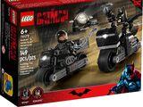 76179 Batman & Selina Kyle Motorcycle Pursuit