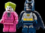 76188 La Batmobile de Batman - Série TV classique 6