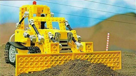 951 Bulldozer