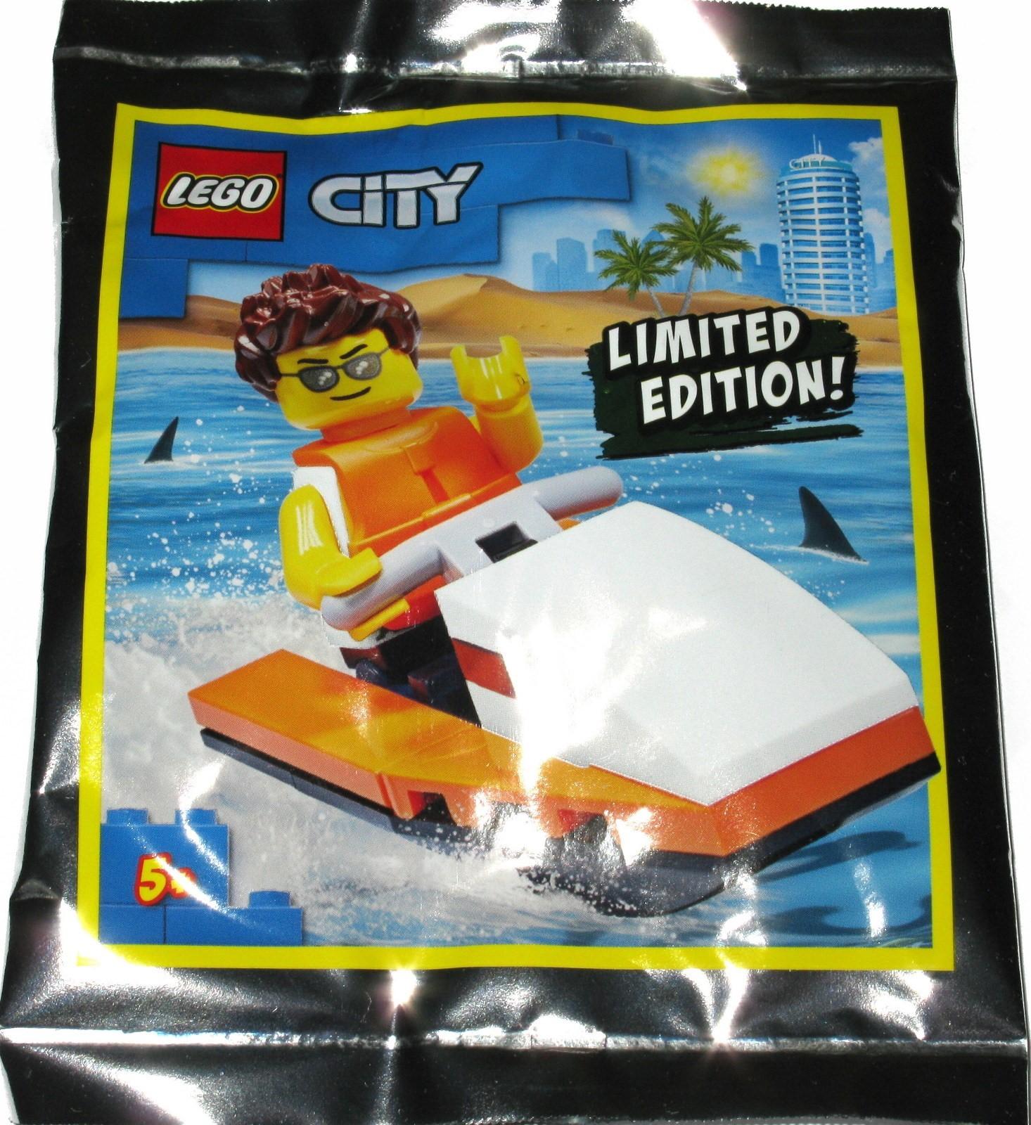 952008 Jet-ski