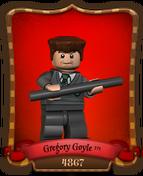 Goylecg