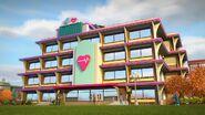 41318 L'hôpital de Heartlake City