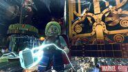 LEGO Marvel Super Heroes Thor 2