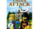 DK Readers Level 2 - Castle Under Attack