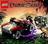 Dino Trapper2