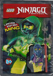 LEGO Ninjago 6 Sachet