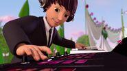 Matthew DJ-À la recherche du futur marié