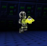 Robo LR1