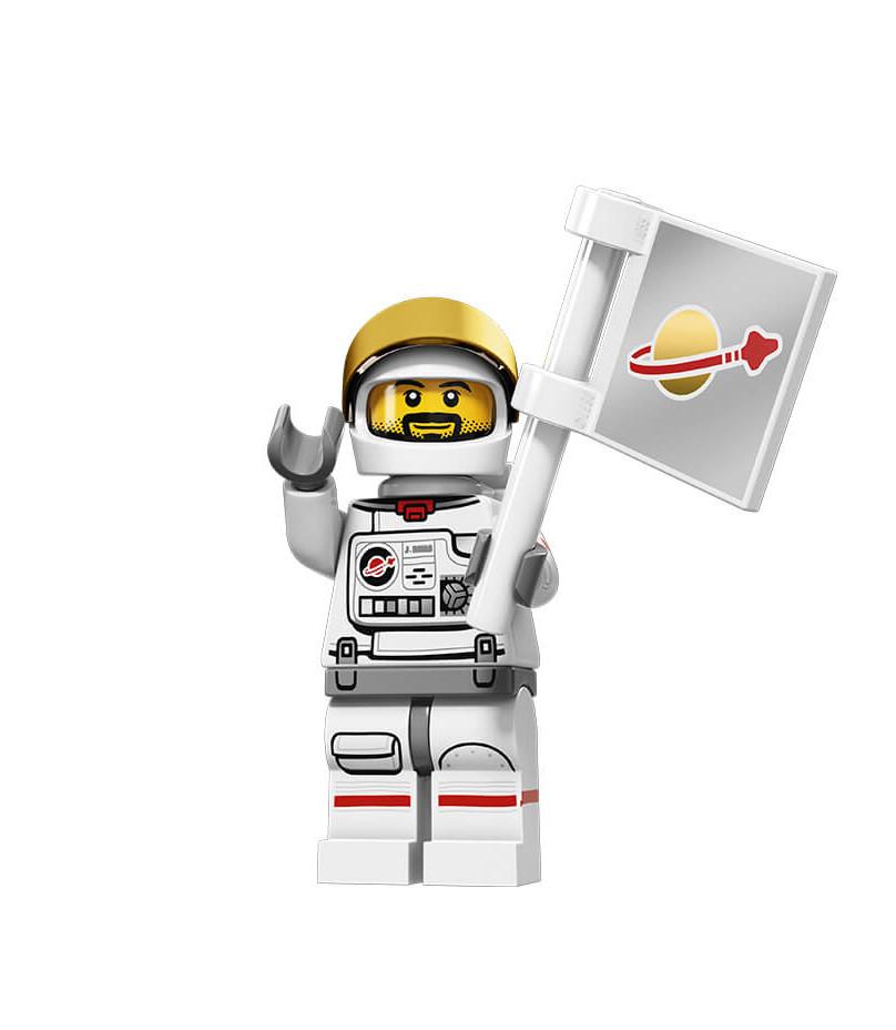 Astronaute (Série 15)