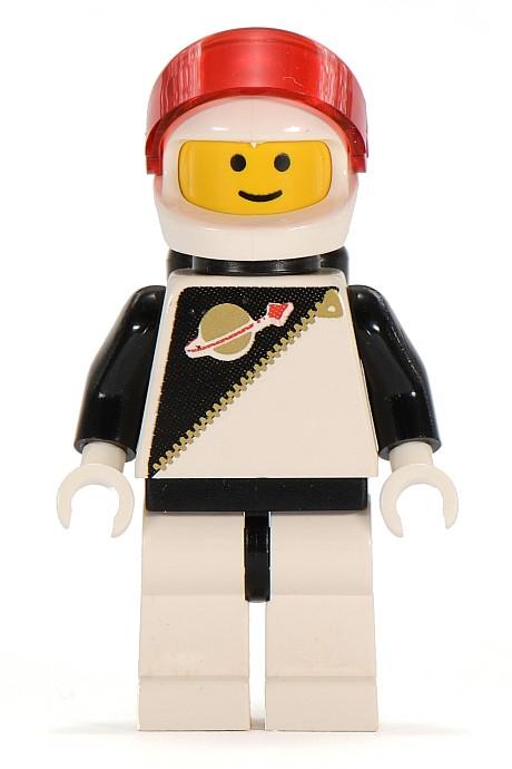 Space Police I Officer