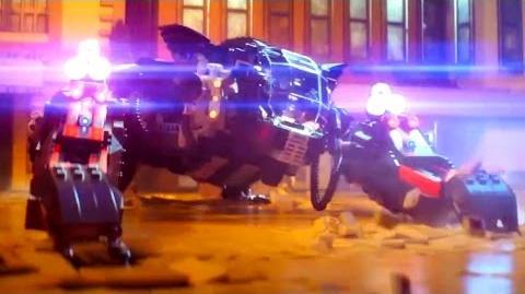 THE LEGO BATMAN MOVIE TV Spot 33 - I Love My Life (2017) Animated Comedy Movie HD