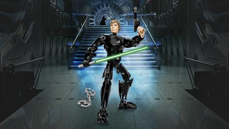 75110 Luke Skywalker