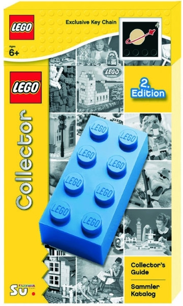 810005 LEGO Collector, 2nd Edition