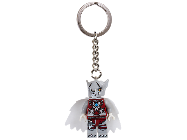850609 Porte-clés Worriz