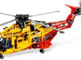 9396 Helicopter