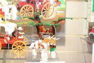 LEGO Toy Fair - Kingdoms - 7188 King's Carriage Ambush - 12