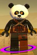 Panda Guy movie2