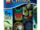 5002208 LEGO Legends of Chima Crawley Kid's Minifigure Watch