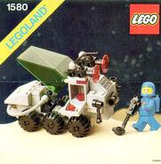 1580 Lunar Scout
