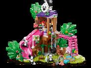 41422 La cabane des pandas dans la jungle 6