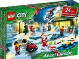 60268 City Advent Calendar