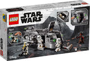 75311 The back of the box