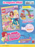 LEGO Friends 11 Encart