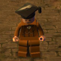 Professeur Slughorn-HP 57