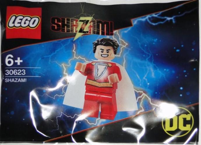 30623 Shazam!