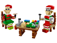 40205 Petits lutins de Noël 2
