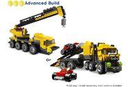 4891 Advanced Builds