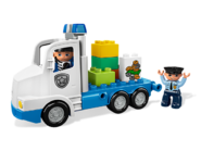 5680 Le camion de police 3