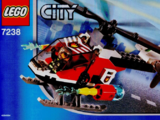 7238 Fire Helicopter