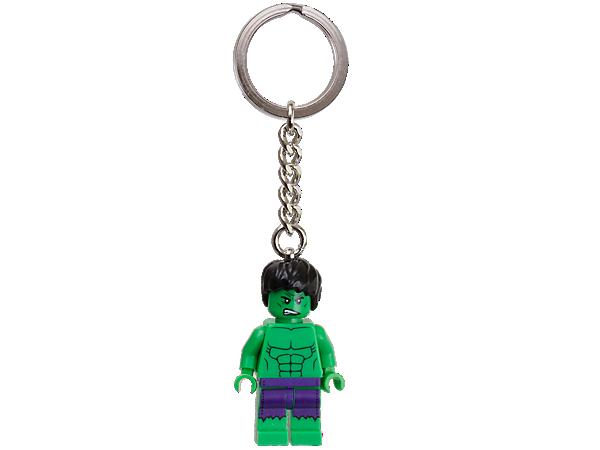 850814 Porte-clés Hulk