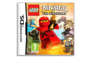 Ninjago the video game