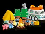 10946 Aventures en camping-car en famille 2