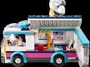 41056 Le camion TV de Heartlake City 2