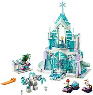 43172 Elsa's Magical Ice Palace