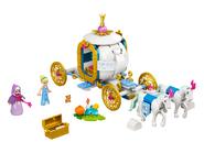 43192 Le carrosse royal de Cendrillon