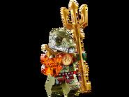70231 La tribu Crocodile 2