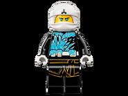 70636 Zane - Maître du Spinjitzu 6